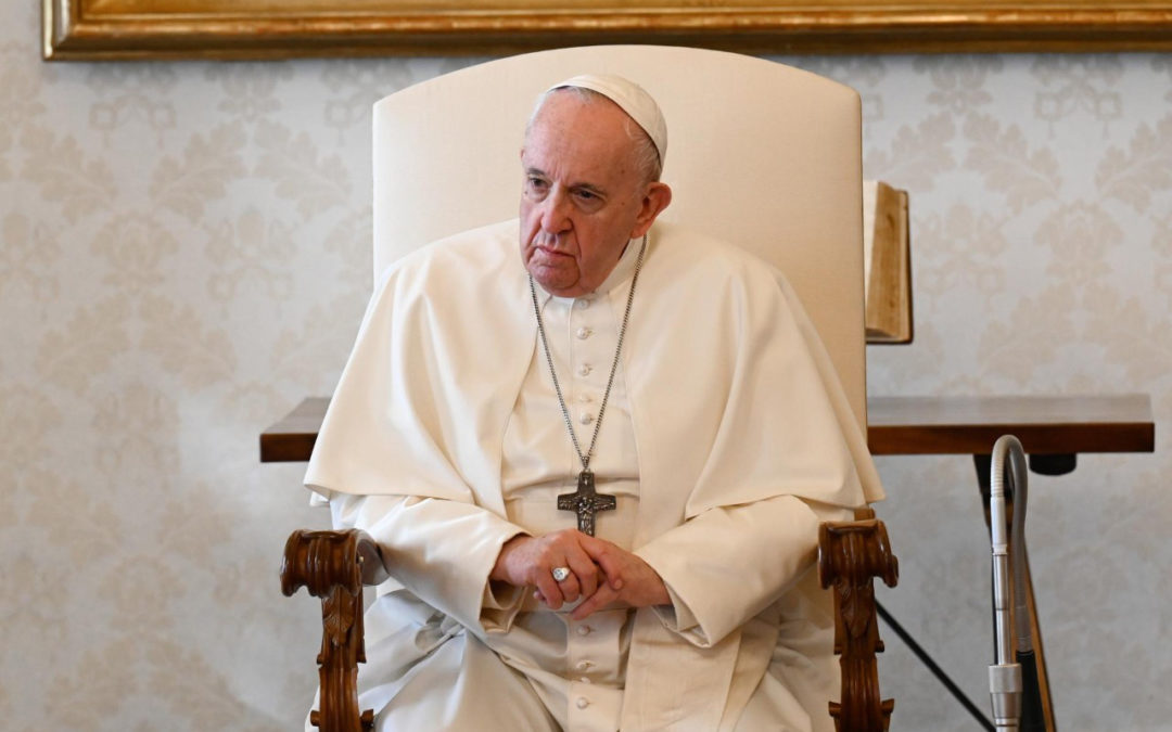 Pope grants plenary indulgence for 500 years of Christianity in PH