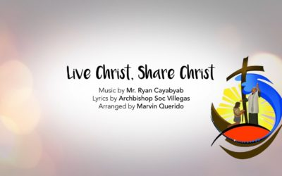 WATCH: Church releases lyric video of official '500 Years of Christianity' song