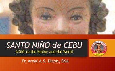 Santo Niño de Cebu: A Gift to the Nation and the World